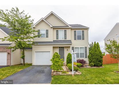 43806 TRAJANS COLUMN TERRACE Ashburn, VA MLS# VALO410170
