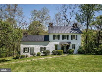 11356 DUTCHMANS CREEK ROAD Lovettsville, VA MLS# VALO410904