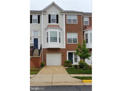 43798 VIRGINIA MANOR TERRACE Ashburn, VA MLS# VALO410986