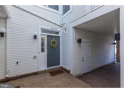 20422 COOL FERN SQUARE Ashburn, VA MLS# VALO411080
