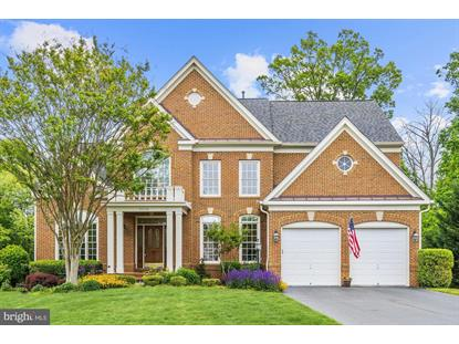 20576 BLUE WATER COURT Ashburn, VA MLS# VALO411186