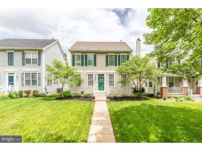 26180 LANDS END DRIVE Chantilly, VA MLS# VALO411192