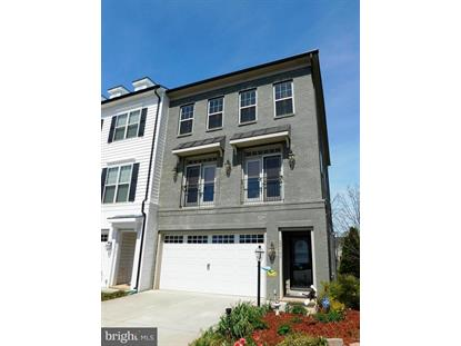 22195 FALLING TERRACE Ashburn, VA MLS# VALO411242