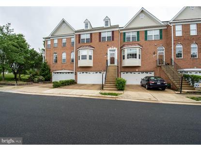 21369 SAWYER SQUARE Ashburn, VA MLS# VALO411246