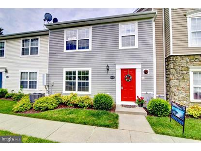 43525 PATCHING POND SQUARE Ashburn, VA MLS# VALO411310