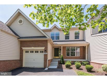 19751 ESTANCIA TERRACE Ashburn, VA MLS# VALO411334