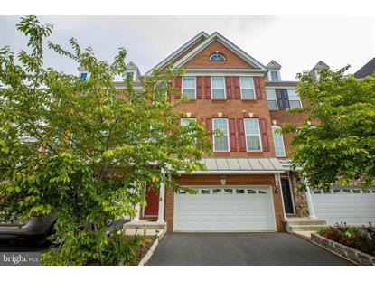 23438 COLTS RUN SQUARE Ashburn, VA MLS# VALO411386