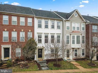 44268 SUSCON SQUARE Ashburn, VA MLS# VALO411424