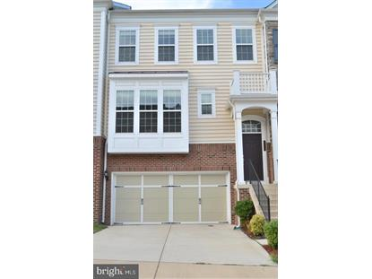 43600 WHITE CAP TERRACE Chantilly, VA MLS# VALO411556
