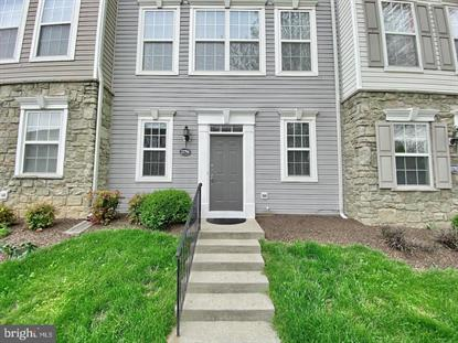 21794 FINDON COURT Ashburn, VA MLS# VALO411616