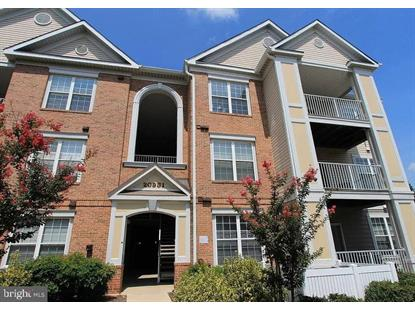 20931 CEDARPOST SQUARE Ashburn, VA MLS# VALO411618