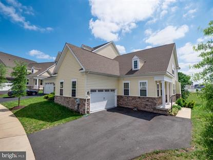 20922 ASHBURN HEIGHTS DRIVE Ashburn, VA MLS# VALO411648