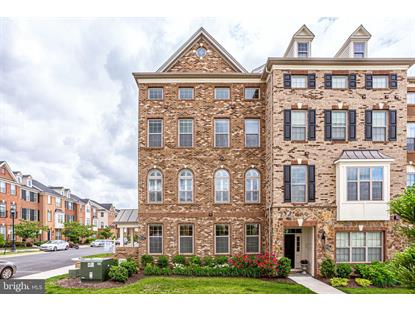 43114 INDIA WHARF SQUARE Ashburn, VA MLS# VALO411660