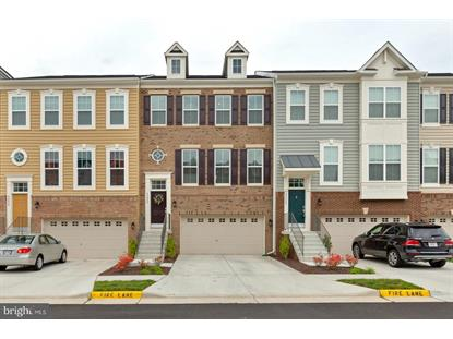 42626 OAK PARK SQUARE Ashburn, VA MLS# VALO411708