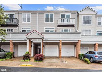 20406 COOL FERN SQUARE Ashburn, VA MLS# VALO411724