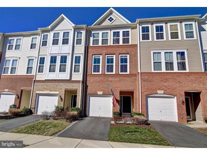 21777 HARROUN TERRACE Ashburn, VA MLS# VALO411730