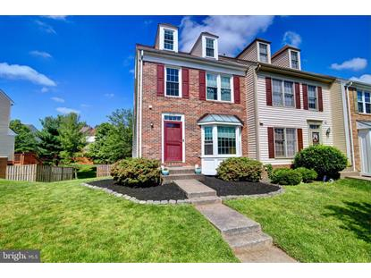 21172 WINDING BROOK SQUARE Ashburn, VA MLS# VALO411742