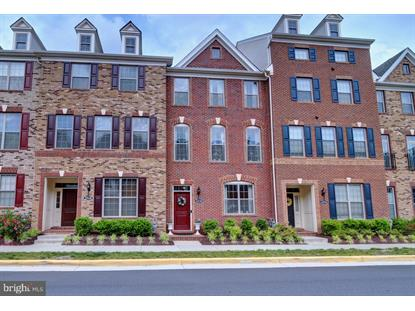 22540 CAMBRIDGEPORT SQUARE Ashburn, VA MLS# VALO411774