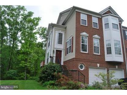 43923 THORNCROFT TERRACE Ashburn, VA MLS# VALO411794
