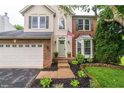 20523 NORWICH PLACE Ashburn, VA MLS# VALO411814
