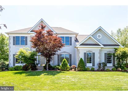 22766 OATLANDS GROVE PLACE Ashburn, VA MLS# VALO411826