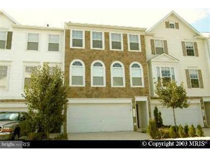 21761 FLORA SPRINGS TERRACE Ashburn, VA MLS# VALO411846
