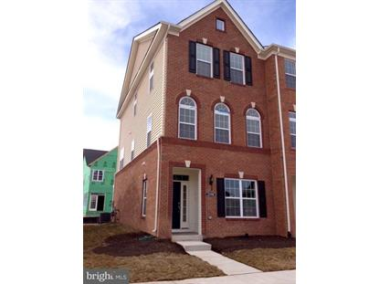 22591 CAMBRIDGEPORT SQUARE Ashburn, VA MLS# VALO412036
