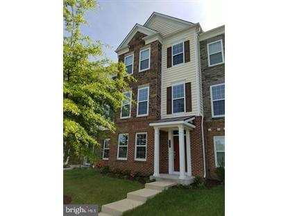 25466 STALLION BRANCH TERRACE Chantilly, VA MLS# VALO412046
