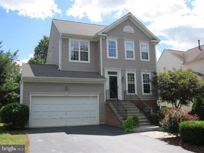 43447 QUIGLEY LANE Chantilly, VA MLS# VALO412118