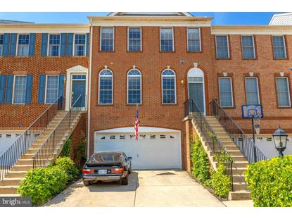 43727 STOKE CHAPEL TERRACE Ashburn, VA MLS# VALO412132