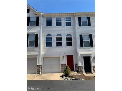 21844 COBBLE POND SQUARE Ashburn, VA MLS# VALO412398