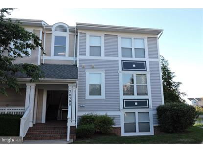 20590 CORNSTALK TERRACE Ashburn, VA MLS# VALO412516