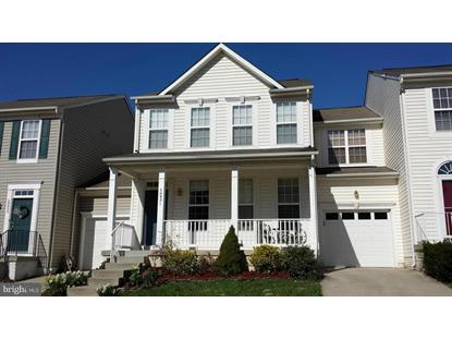 20951 CALAIS TERRACE Ashburn, VA MLS# VALO412622