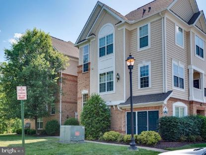 43415 MADISON RENEE TERRACE Ashburn, VA MLS# VALO413308