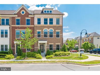 44663 COLLINGDALE TERRACE Ashburn, VA MLS# VALO414196