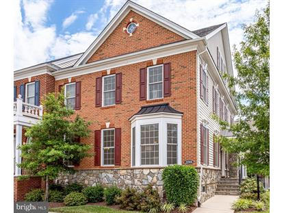 22584 WILLINGTON SQUARE Ashburn, VA MLS# VALO414220