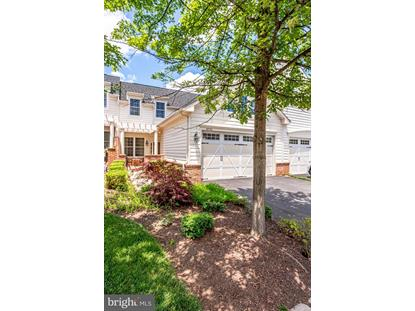 44386 ADARE MANOR SQUARE Ashburn, VA MLS# VALO414506