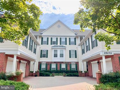 25272 RIFFLEFORD SQUARE Chantilly, VA MLS# VALO414526