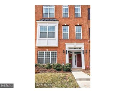 23481 LOGANS RIDGE TERRACE Ashburn, VA MLS# VALO414542