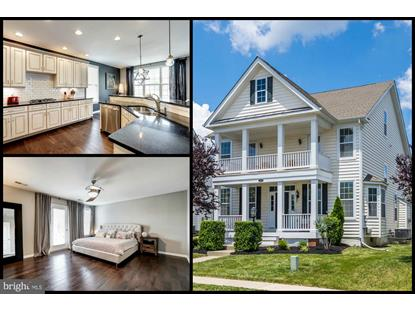 22971 BROADRUN MEADOW CIRCLE Ashburn, VA MLS# VALO414714