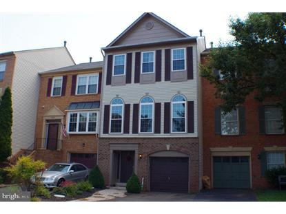 44021 GALA CIRCLE Ashburn, VA MLS# VALO414764