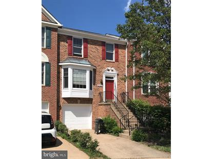 43402 LIVERY SQUARE Ashburn, VA MLS# VALO414806