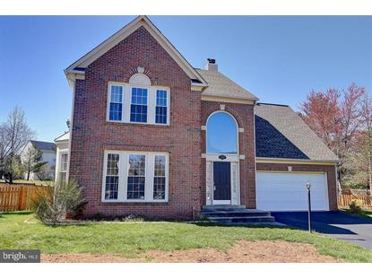 20919 MENGES MILL COURT Ashburn, VA MLS# VALO414866