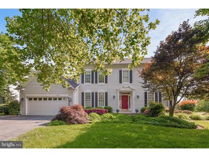 20810 AMBERVIEW COURT Ashburn, VA MLS# VALO414868