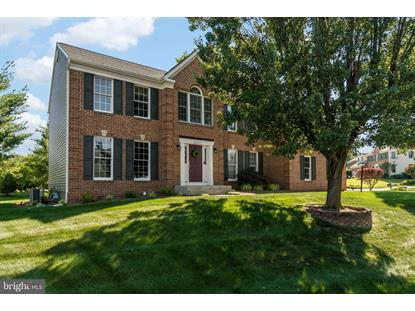 43207 ROCKFIELD COURT Ashburn, VA MLS# VALO414974