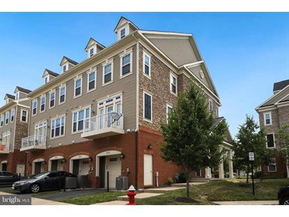 42558 SUNSET RIDGE SQUARE Ashburn, VA MLS# VALO415014