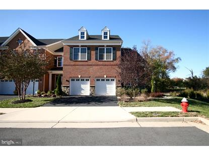 23301 MOUNT MIDDLETON SQUARE Ashburn, VA MLS# VALO415162