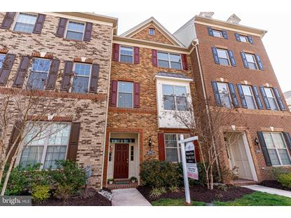22632 CAMBRIDGEPORT SQUARE Ashburn, VA MLS# VALO415200