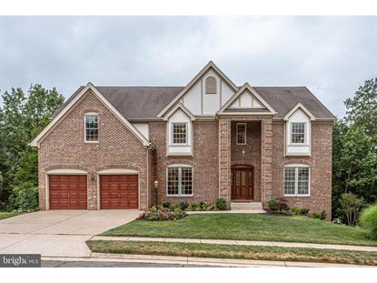 20981 NIGHTSHADE PLACE Ashburn, VA MLS# VALO415252