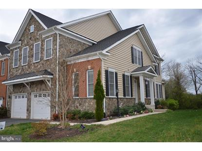23325 MOUNT MIDDLETON SQUARE Ashburn, VA MLS# VALO415280